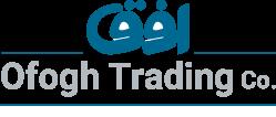 Ofogh Trading لوگو